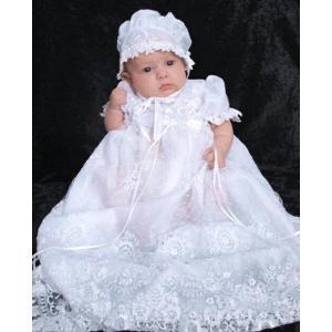 66b14eb355e16 ベビードレス セレモニードレス インポート Lito リト 新生児セレモニードレス Madison 女の子 退院着 お祝い お宮参り 記念撮影