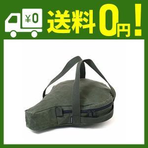 asobito(アソビト) 10インチ スキレット/コンボクッカー 収納ケース 防水 頑丈 9号綿帆...