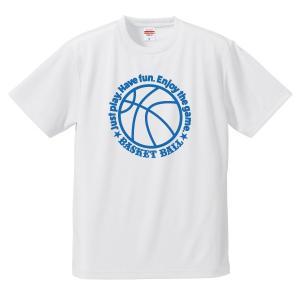 【名入れ】バスケットボール Tシャツ ドライ ウェア 練習着 チーム クラブ 全12色  BA701 送料無料|apricot-uns