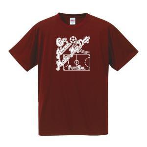 【名入れ】フットサル Tシャツ ドライシルキー ウェア 練習着 チーム クラブ 全12色  FS801 送料無料 5088|apricot-uns