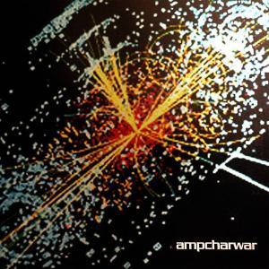 ampcharwar(アンプチャーワー):psychonic【音楽 CD Mini Album】|aprilfoolstore