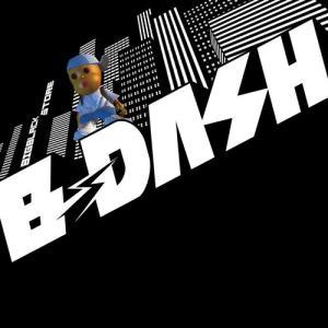 B-DASH(ビーダッシュ):ビッグ ブラック ストア(連絡しろ)【音楽 CCCD Album】|aprilfoolstore