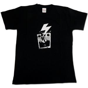 MO'SOME TONEBENDER(モーサム・トーンベンダー):FUZZ/ブラック/キッズL(150)【ファッション バンド Tシャツ】|aprilfoolstore