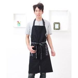 和柄エプロン|apron-story