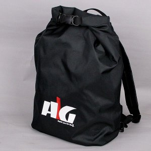 AG防水リュックサック シートバッグ バックパック アウトド...