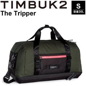 ダッフルバッグ メンズ レディース TIMBUK2 ティンバック2 ザ・トリッパー Sサイズ 30L ボストンバッグ 鞄 かばん 正規品/58926426【取寄】|apworld
