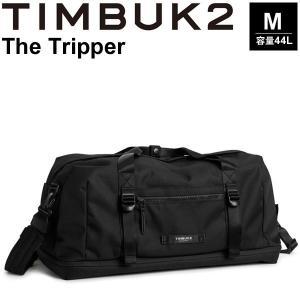 ダッフルバッグ メンズ レディース TIMBUK2 ティンバック2 ザ・トリッパー Mサイズ 44L ボストンバッグ 鞄 かばん 正規品/58946114【取寄】|apworld