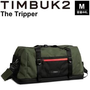 ダッフルバッグ メンズ レディース TIMBUK2 ティンバック2 ザ・トリッパー Mサイズ 44L ボストンバッグ 鞄 かばん 正規品/58946426【取寄】|apworld