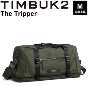 ダッフルバッグ メンズ レディース TIMBUK2 ティンバック2 ザ・トリッパー Mサイズ 44L ボストンバッグ 鞄 かばん 正規品/58946634【取寄】|apworld