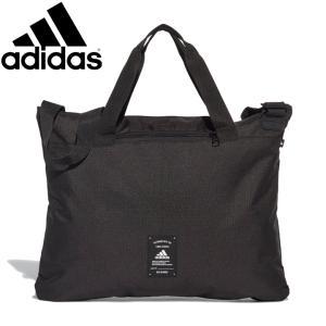 トートバッグ 鞄 メンズ レディース アディダス adidas 3ストライプス TOTE/スポーツ ...