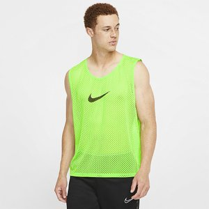 トレーニング ビブス グリーン 緑  ナイキ NIKE スポーツウェア メンズ レディース キッズ ジュニア メッシュ ベスト USサイズ/ 910936-313【取寄】|apworld