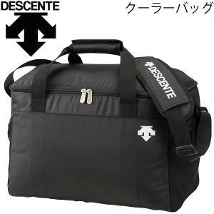 デサント(DESCENTE)から、クーラーバッグ(保冷バッグ)です。 チームスポーツにおすすめの大容...