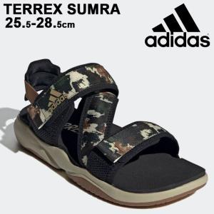 スポーツサンダル メンズ アディダス adidas TERREX SUMRA アウトドア カジュアル 男性 サマーシューズ レジャー 靴/FY9911【a20Qpd】|APWORLD