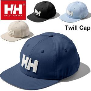 d886a35d5431b キャップ 帽子 メンズ レディース/ヘリーハンセン HELLY HANSEN ツイルキャップ/コットン スナップバック アウトドア カジュアル  /HC91858
