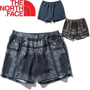 ショートパンツ アウトドアウェア メンズ/ノースフェイス THE NORTH FACE クライミング...