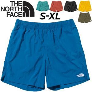 ショートパンツ メンズ ノースフェイス THE NORTH FACE バーサタイルショーツ/アウトド...