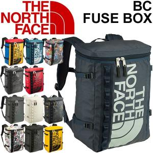 THE NORTH FACE ベースキャンプ ヒューズボックス 30L ノースフェイス ボックス型 バックパック アウトドア かばん メンズ レディース BC Fuse Box RKap/NM81630