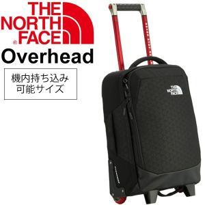 キャリーバッグ スーツケース メンズ レディース/ザノースフェイス THE NORTH FACE オーバーヘッド OVERHEAD/NM81657【ギフト対応不可】 apworld