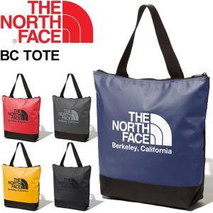 トートバッグ メンズ レディース ノースフェイス THE NORTH FACE/BCトート 18L 手提げ ショルダー 鞄 /NM81959|apworld