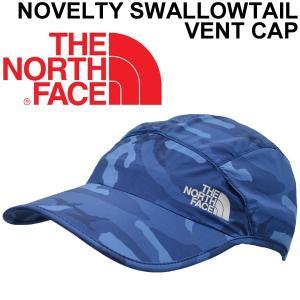 ランニングキャップ メンズ レディース THE NORTH FACE ノースフェイス ノベルティー スワロウテイル キャップ/帽子/NN01509 apworld