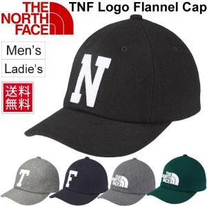 キャップ 帽子 メンズ レディース/ザノースフェイス THE NORTH FACE TNFロゴ フランネル/定番 アウトドア タウン カジュアル 正規品/NN41616 apworld