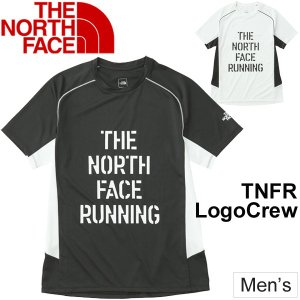 Tシャツ 半袖 メンズ ザノースフェイス THE NORTH FACE ショートスリーブ TNFRロゴ クルーネック ランニング ジョギング/NT11792 apworld