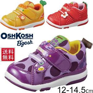 ベビーシューズ キッズシューズ オシュコシュ OSHKOSH 子供靴  女の子 男の子/ B360|apworld