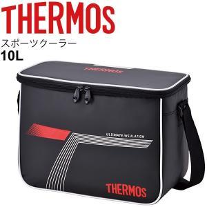 保冷バッグ クーラーバッグ 約10L サーモス THERMOS スポーツクーラー/REI-0101