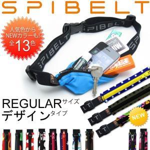 SPIBELT スパイベルト ウエストポーチ BASIC(ベ...