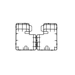 パロマ キッチン・コンロまわり用 全面補助ゴトク 75cm用 388735000
