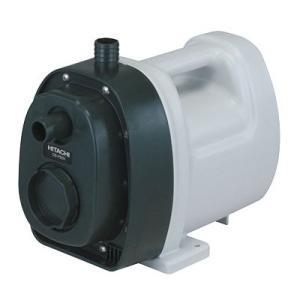 日立(HITACHI) 電動ポンプ [非自動]ハンディポンプ CB-P80W 50/60Hz共用|aq-planet