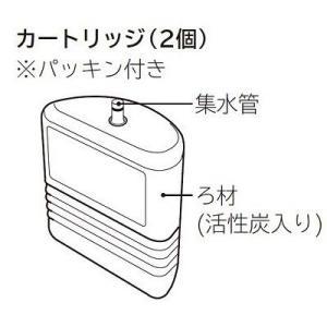 日立(HITACHI) 交換用カートリッジ E-25W 井戸動用浄水器用(PE-25W/PE-25V/PE-25NS/PE-25S)|aq-planet