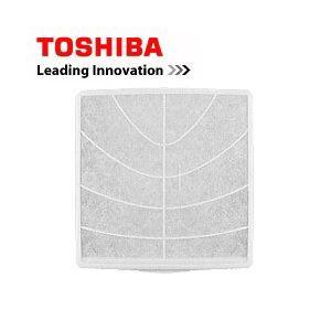 東芝(TOSHIBA) 換気扇 交換用フィルター F-20WF 3枚入り