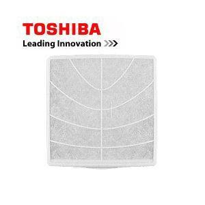 東芝(TOSHIBA) 換気扇 交換用フィルター F-25WF 3枚入り
