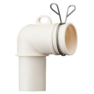 三栄水栓(SAN-EI) 洗濯機排水トラップエルボ PH554FSA 洗濯機用|aq-planet