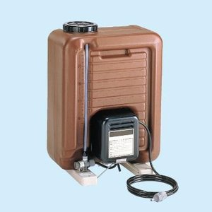 テラル 除菌器 PJ-22E 50Hz/60Hz 井戸水除菌用 単相100V|aq-planet