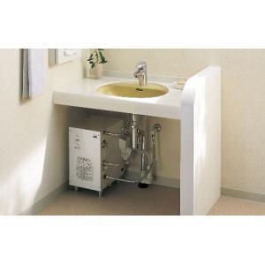 TOTO 小型電気温水器 RES12SXNK2 湯ぽっと 一般住宅据え置き型 12リットル 2穴用 戸建住宅用 セット品番|aq-planet