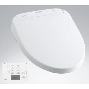 TOTO ウォシュレット(アプリコット F1A) TCF4711AK (TCF4711+TCA220) オート便器洗浄付タイプ エロンゲート・レギュラー兼用 GREEN MAX4.8専用品|aq-planet