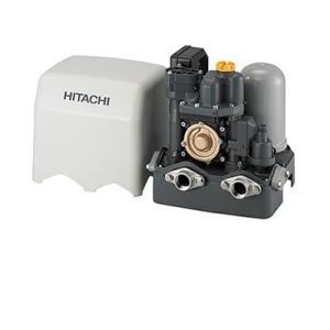 日立(HITACHI) 浅井戸・加圧給水用[自動]ブラダ式ポンプ WM-P400X 「スマート強(つよし)くん」 単相100V 50/60Hz共用|aq-planet