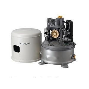 日立(HITACHI) 浅井戸用[自動]ポンプ WT-P125X タンク式浅井戸用インバーターポンプ 単相100V 圧力強くん|aq-planet