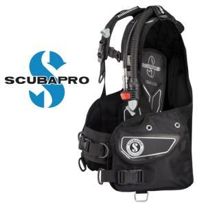 ダイビング BCD 重器材 SCUBAPRO スキューバプロ Sプロ EQUALIZER|aqrosnetshop