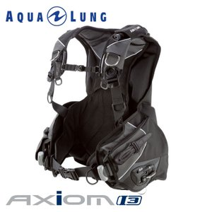 AQUALUNG アクアラング アクシオム i3|aqrosnetshop
