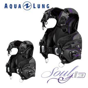 AQUALUNG アクアラング ソールi3|aqrosnetshop