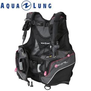ダイビング BCD AQUALUNG アクアラング パール 重器材 BC|aqrosnetshop