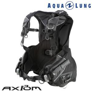 アクアラング AQUALUNG アクシオム i3 FAST-lock|aqrosnetshop