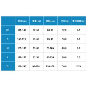 ダイビング BCD 重器材 SCUBAPRO スキューバプロ Sプロ Classic Adventure2 BPI|aqrosnetshop|02