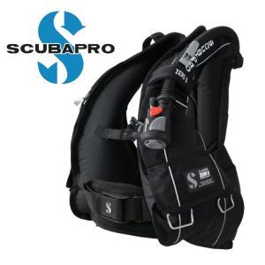 ダイビング BCD 重器材 SCUBAPRO スキューバプロ Sプロ Classic Zero G BPI|aqrosnetshop
