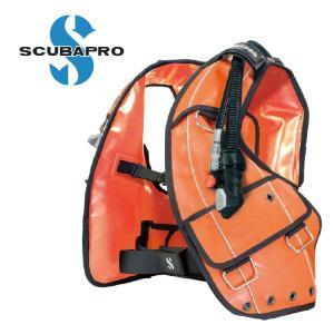 ダイビング BCD 重器材 SCUBAPRO スキューバプロ Sプロ Classic Zero G TPU BPI OG|aqrosnetshop