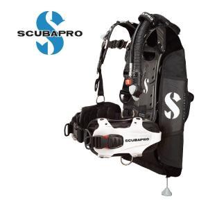 ダイビング BCD BC 重器材 SCUBAPRO スキューバプロ  Hydros Pro BPI レディース 女性用|aqrosnetshop