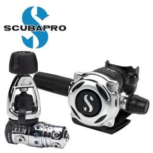 ダイビング レギュレーター 重器材 SCUBAPRO スキューバプロ Sプロ MK25 Evo/A700|aqrosnetshop